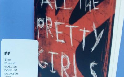 All The Pretty Girls: Suspense, Thriller, Romance