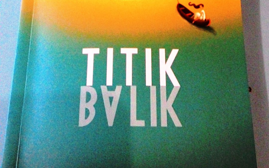 REVIEW: TITIK BALIK