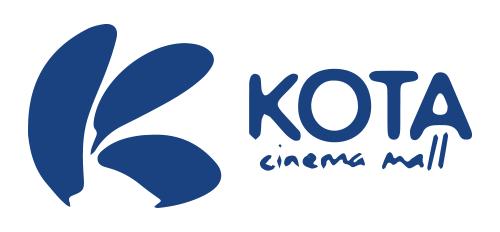 KOTA Cinema Mall – Jaringan Bioskop Baru